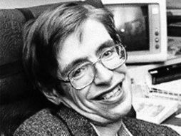 Stephen Hawking has passed away